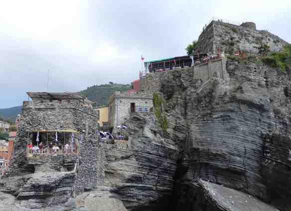 15.Doria Castle & restaurant