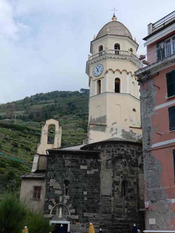 5.Chiesa di Santa Margherita d'Antiochia