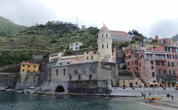 6.Chiesa di Santa Margherita d'Antiochia
