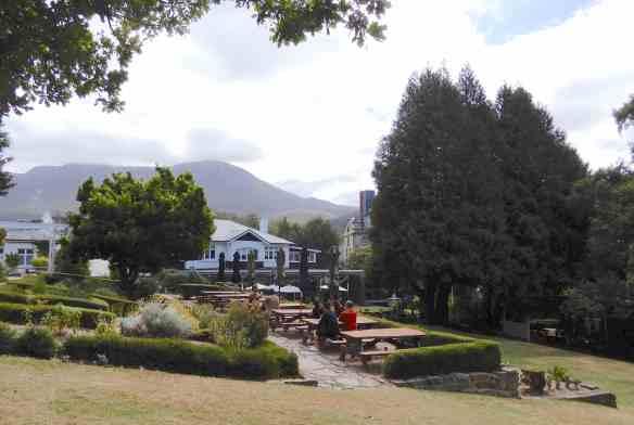 15.brewhouse garden