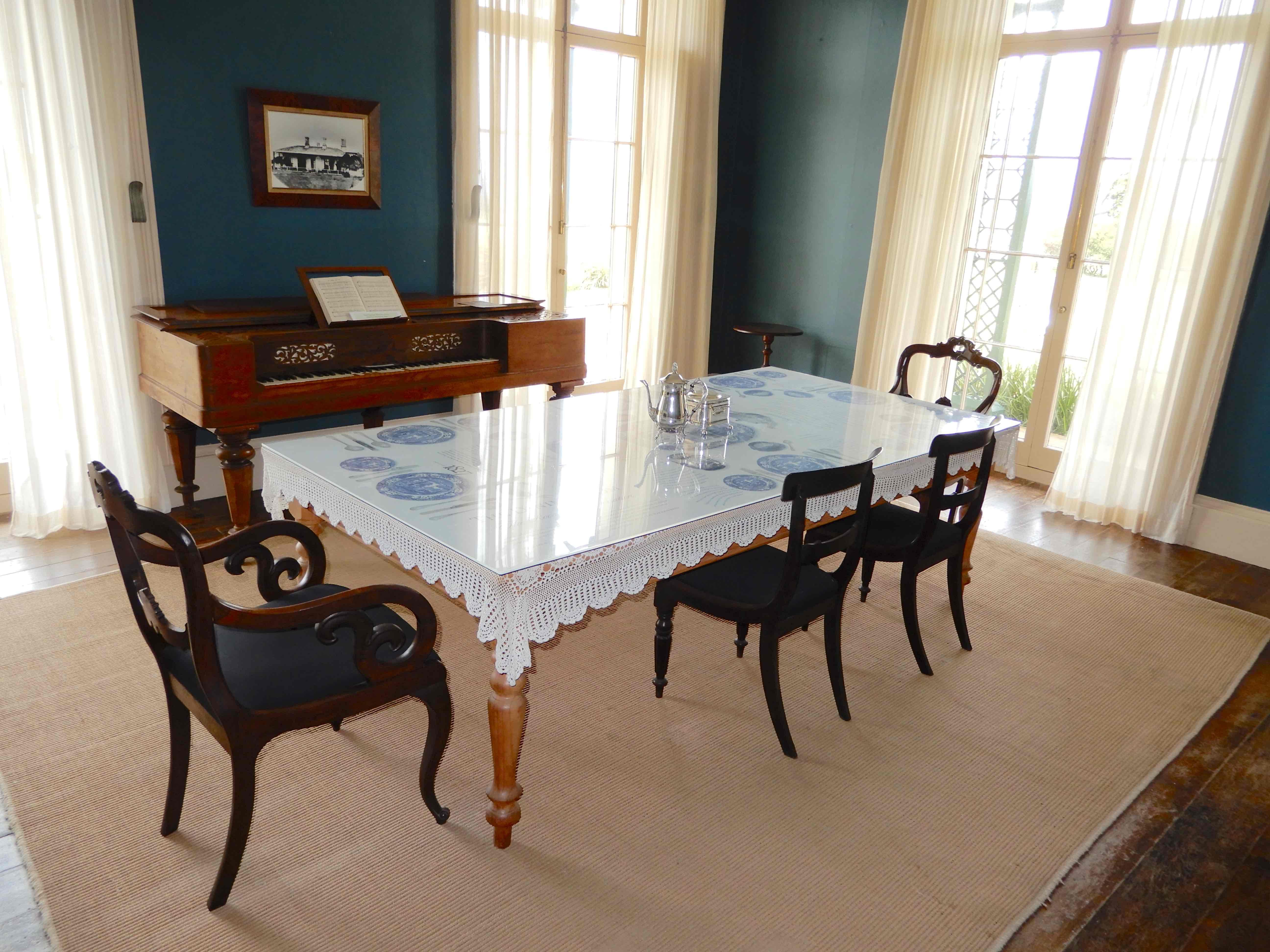 25.dining room