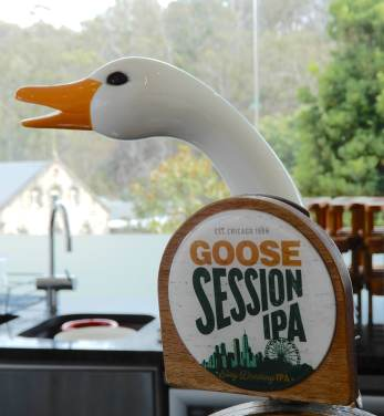 29.Goose Session IPA