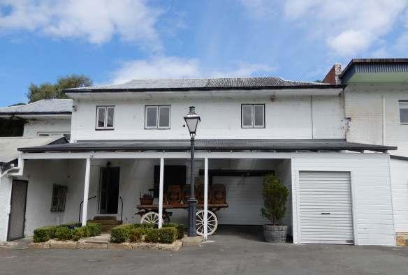 3.Cascade Brewhouse