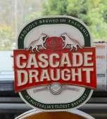 30.Cascade Draught