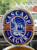 31.Cascade Lager