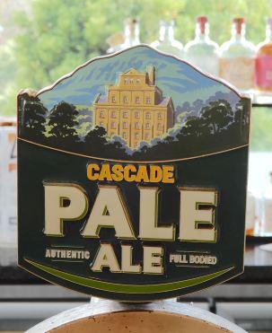 32.Cascade Pale Ale