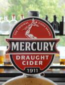 33.Mercury Draught Cider