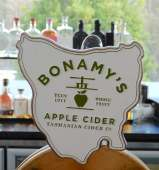 34.Bonamy's Cider