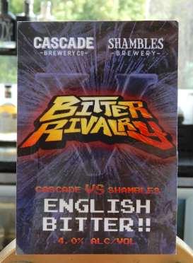 36.English Bitter