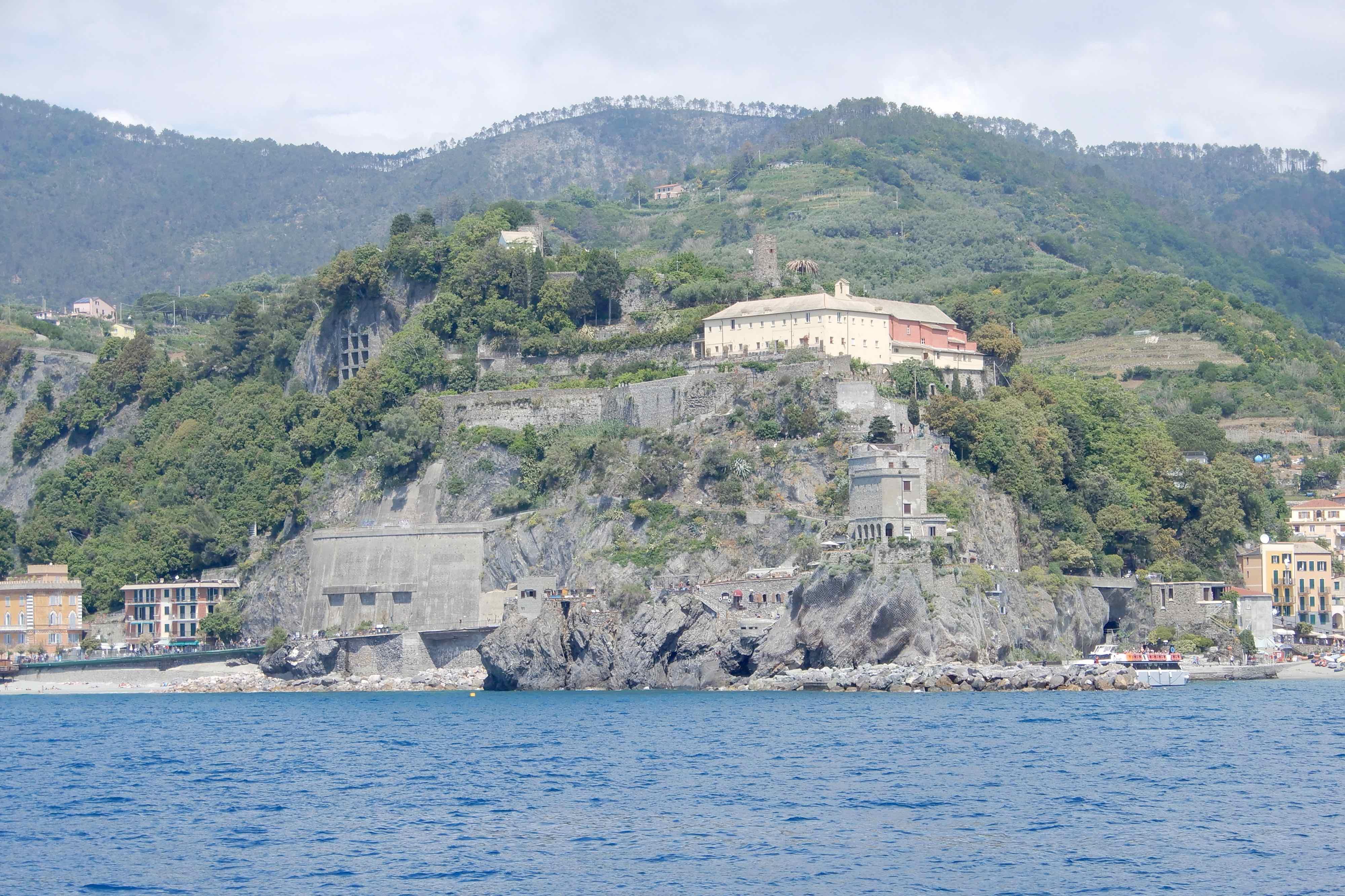 4.San Cristoforo hill