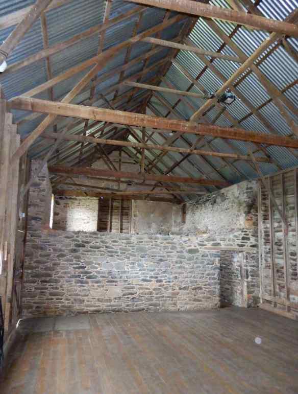 57.straw barn