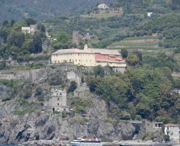 8.Convento Frati Cappuccini
