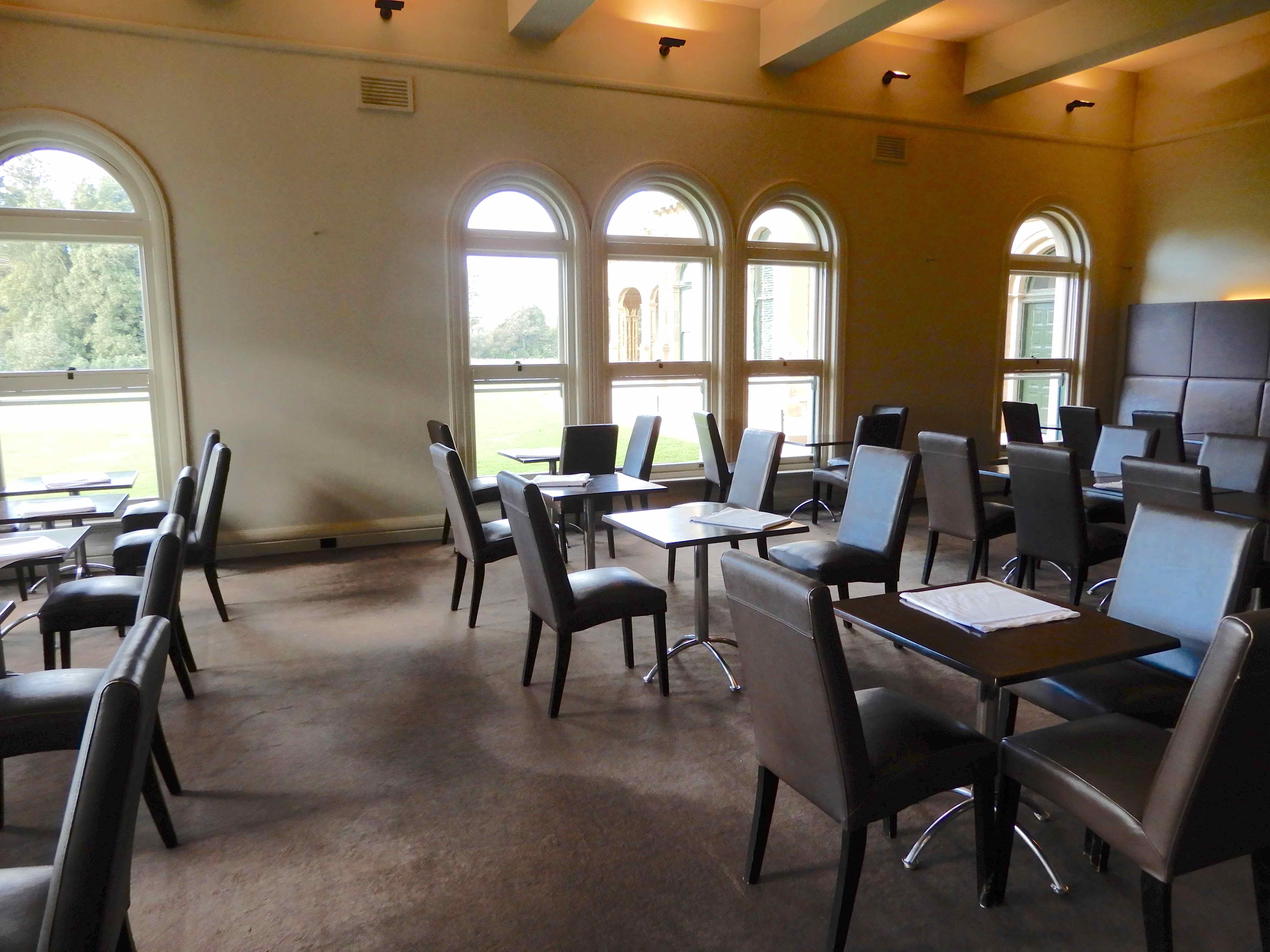 11.Joseph's Restaurant
