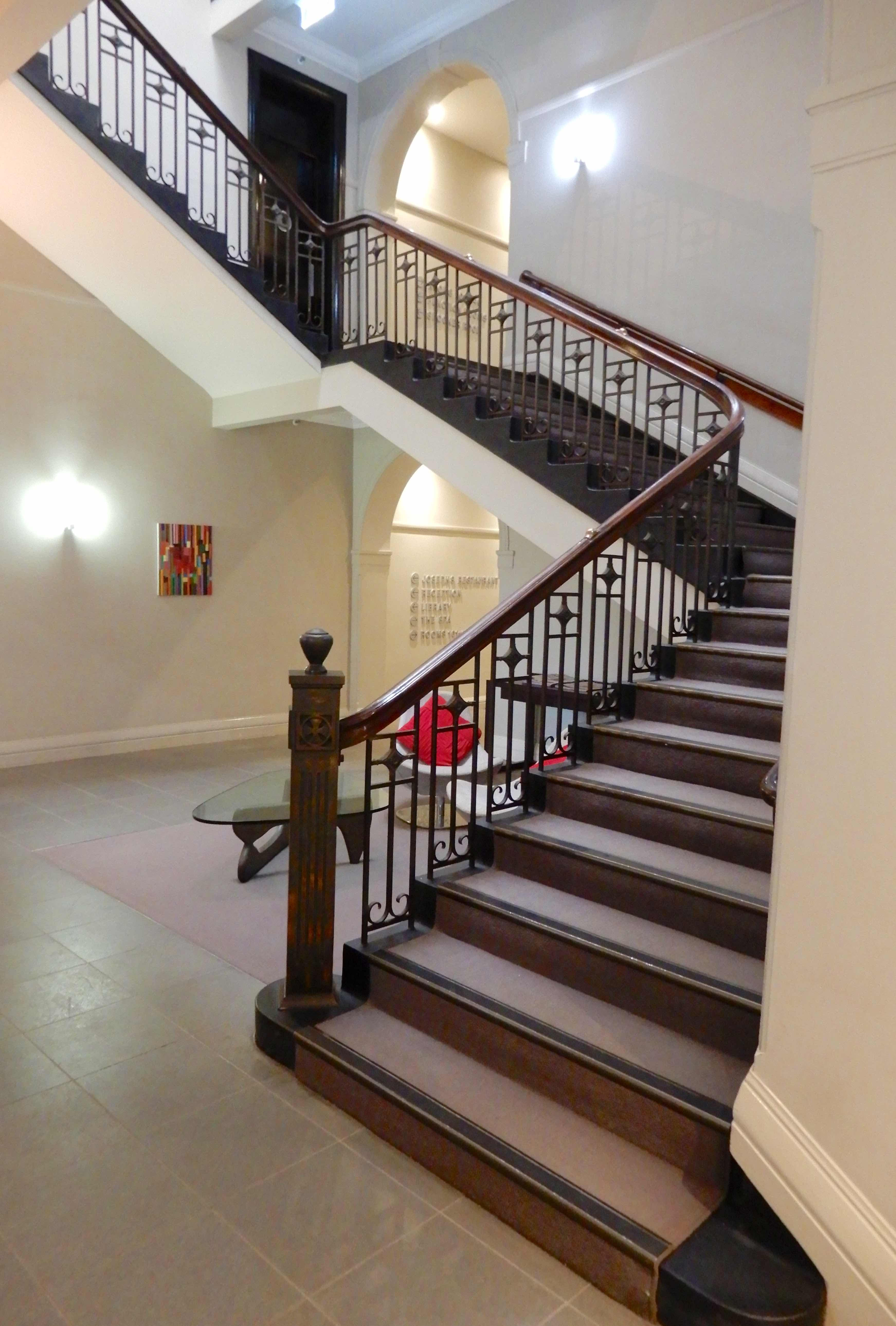 13.staircase
