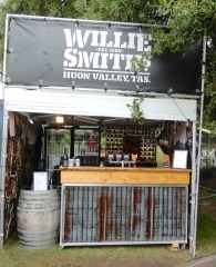 2.Willie Smiths