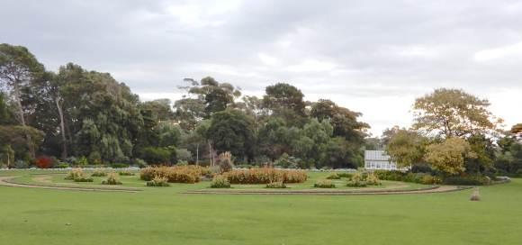 20.parterre garden