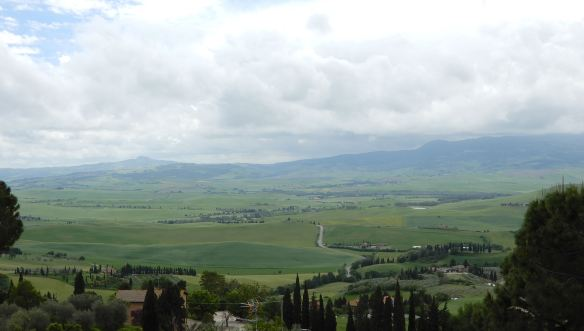 22.Val d'Orcia