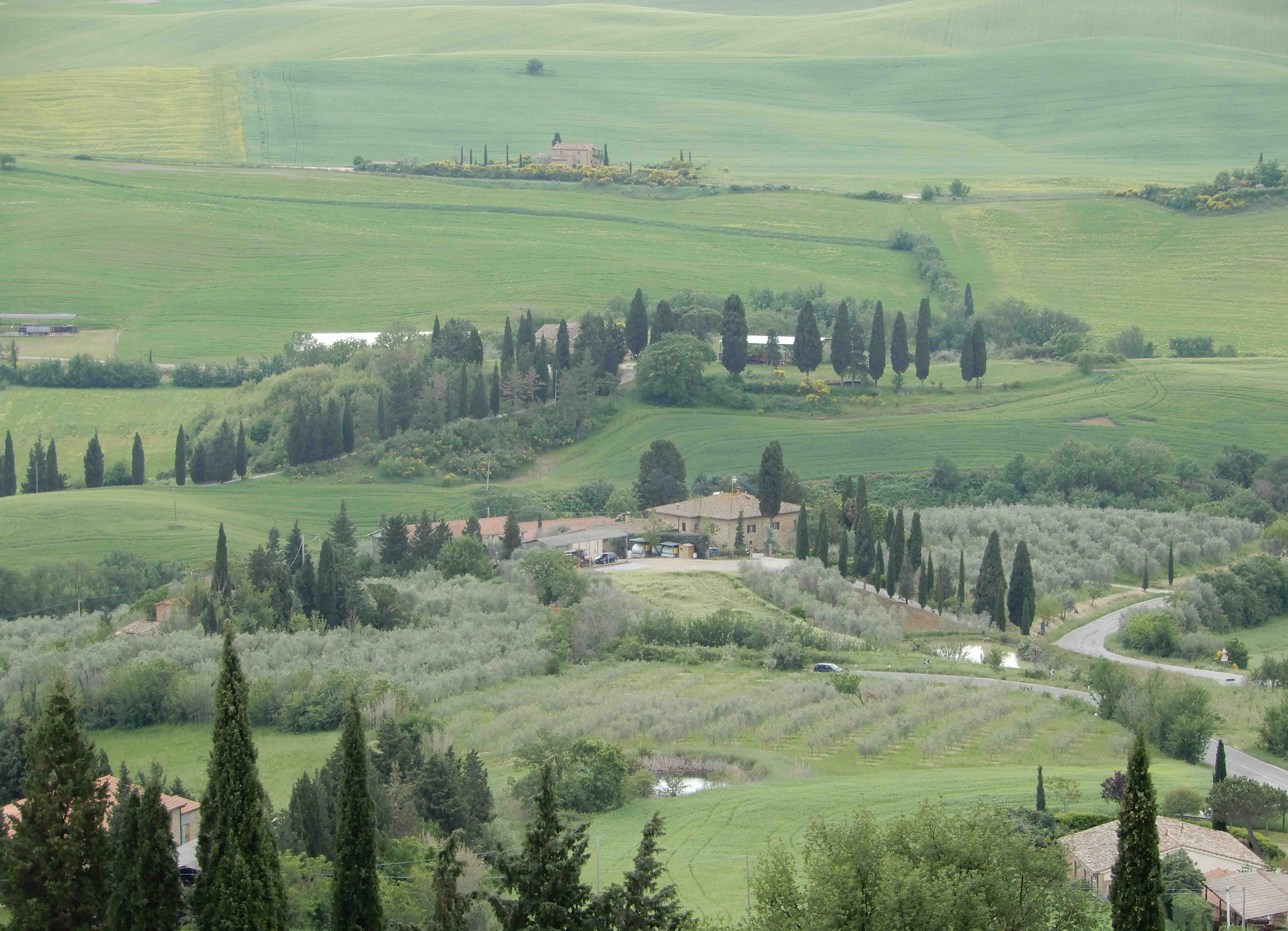 23.Val d'Orcia
