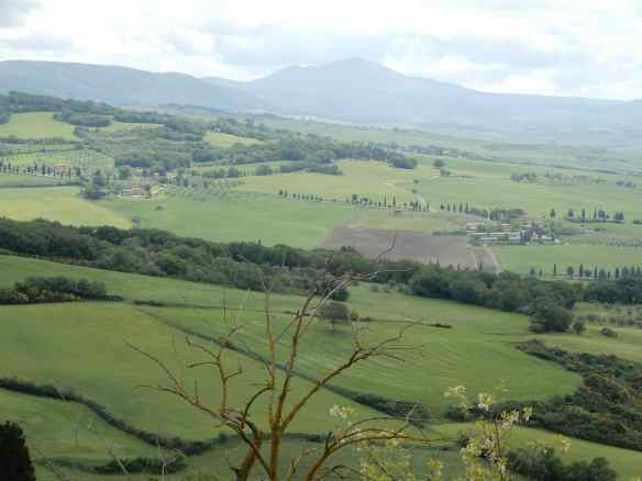 24.Val d'Orcia