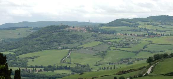 26.Val d'Orcia