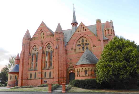 1.south face Holy Trinity Church