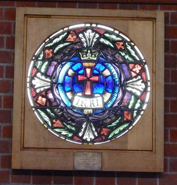 11.rose window