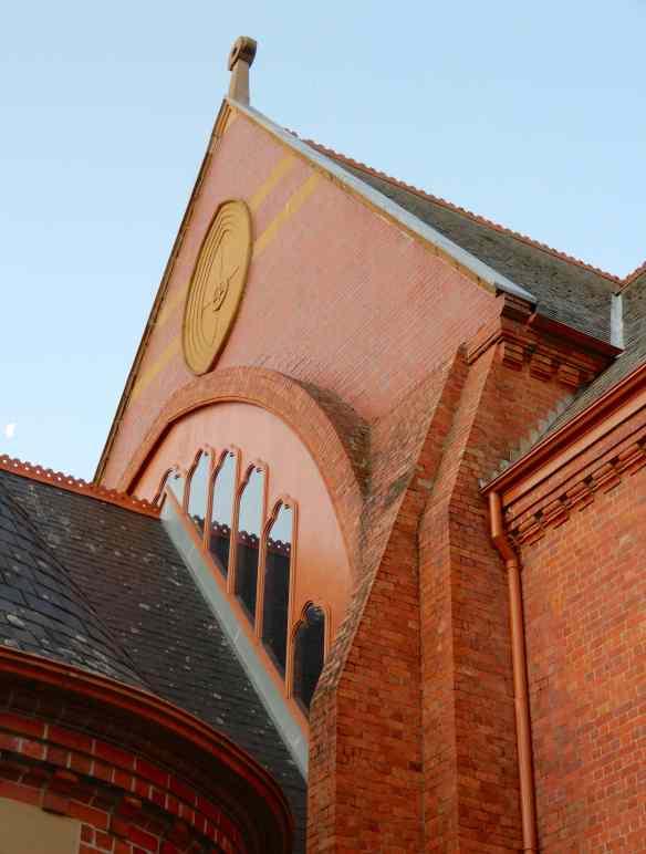 3.Holy Trinity Church