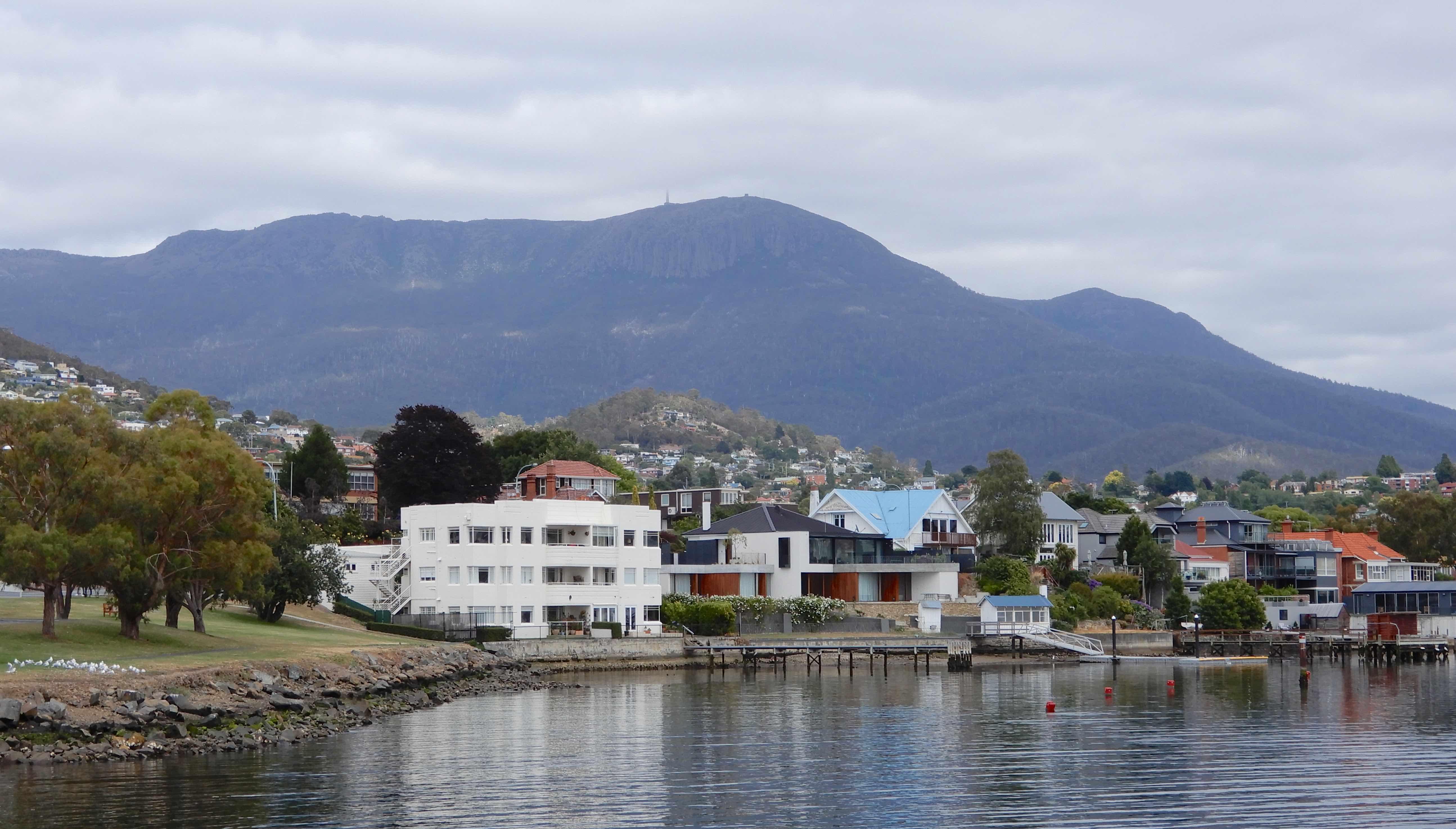 41.Sandy Bay