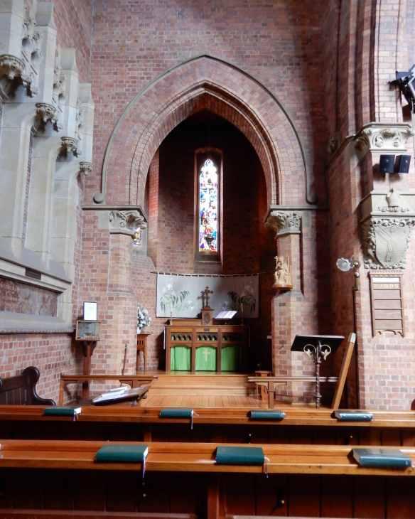 43.Lady Chapel
