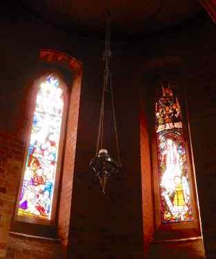46.Lady Chapel
