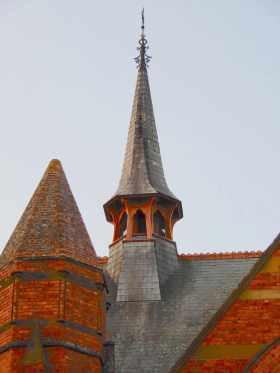 5.Holy Trinity Church