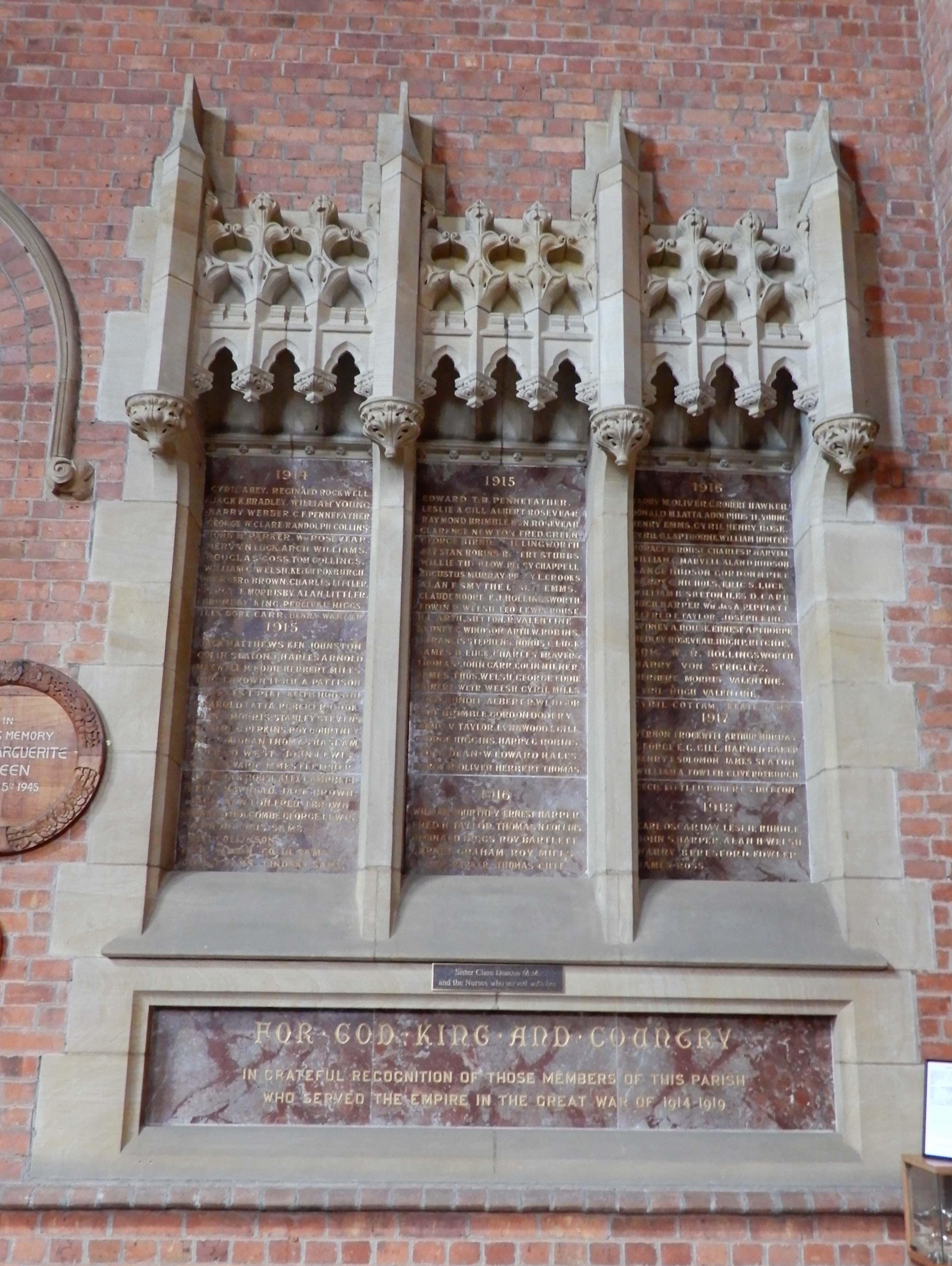 51.War Memorial