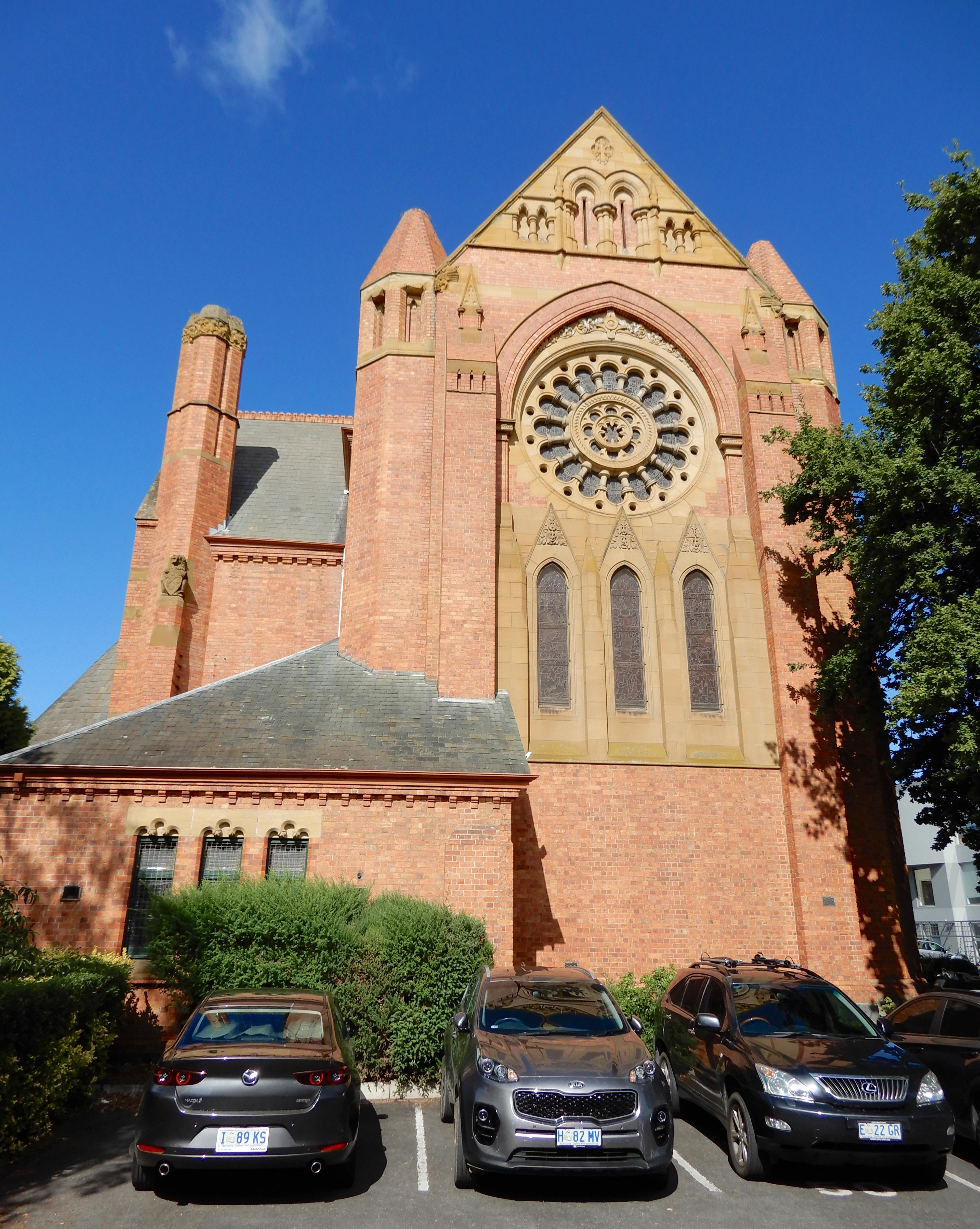 8.east face Holy Trinity Church