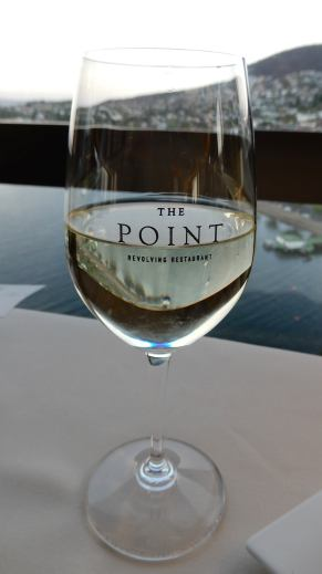 8.The Point