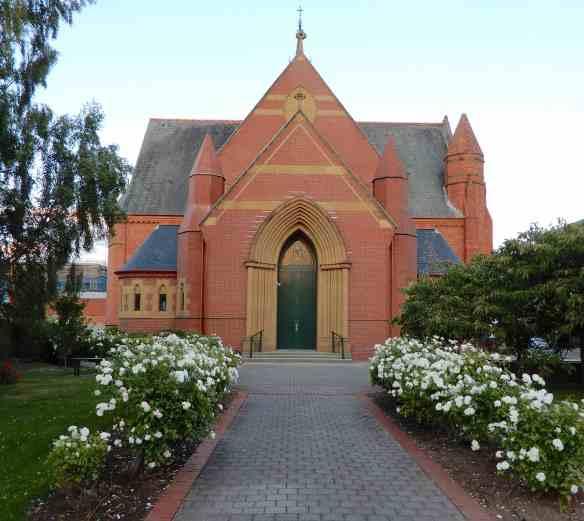 9.west face Holy Trinity Church
