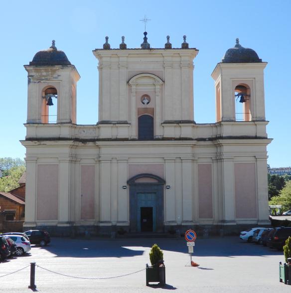 1.Cattedrale del Santo Sepolcro