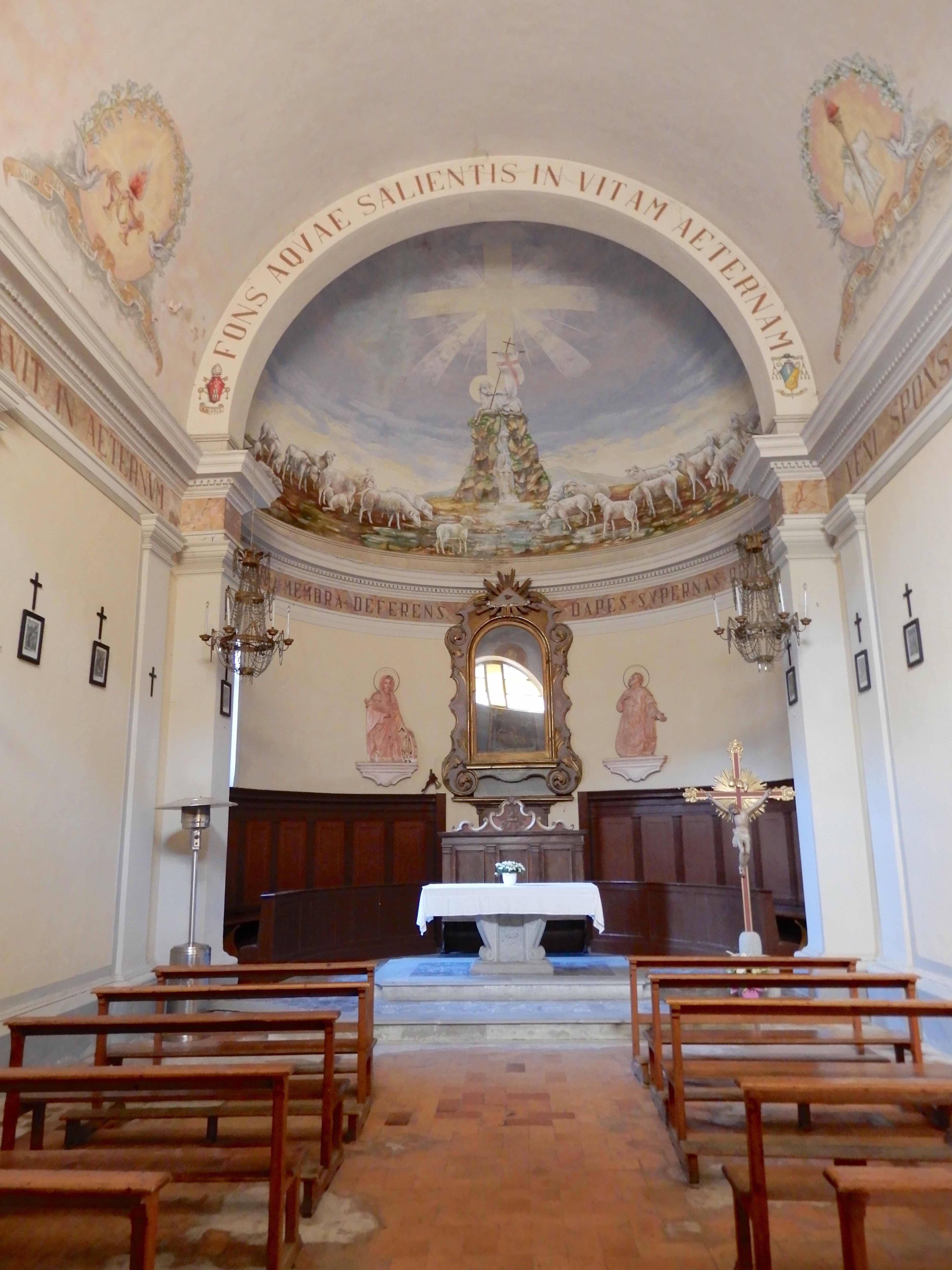 12.Chiesa dei Santi Antonio e Caterina