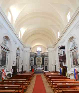 27.Chiesa di Sant' Agostino