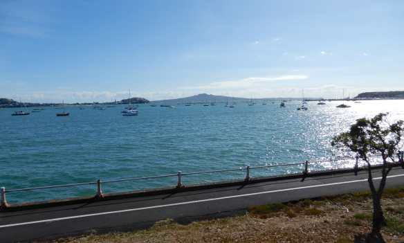 3.Waitematā Harbour