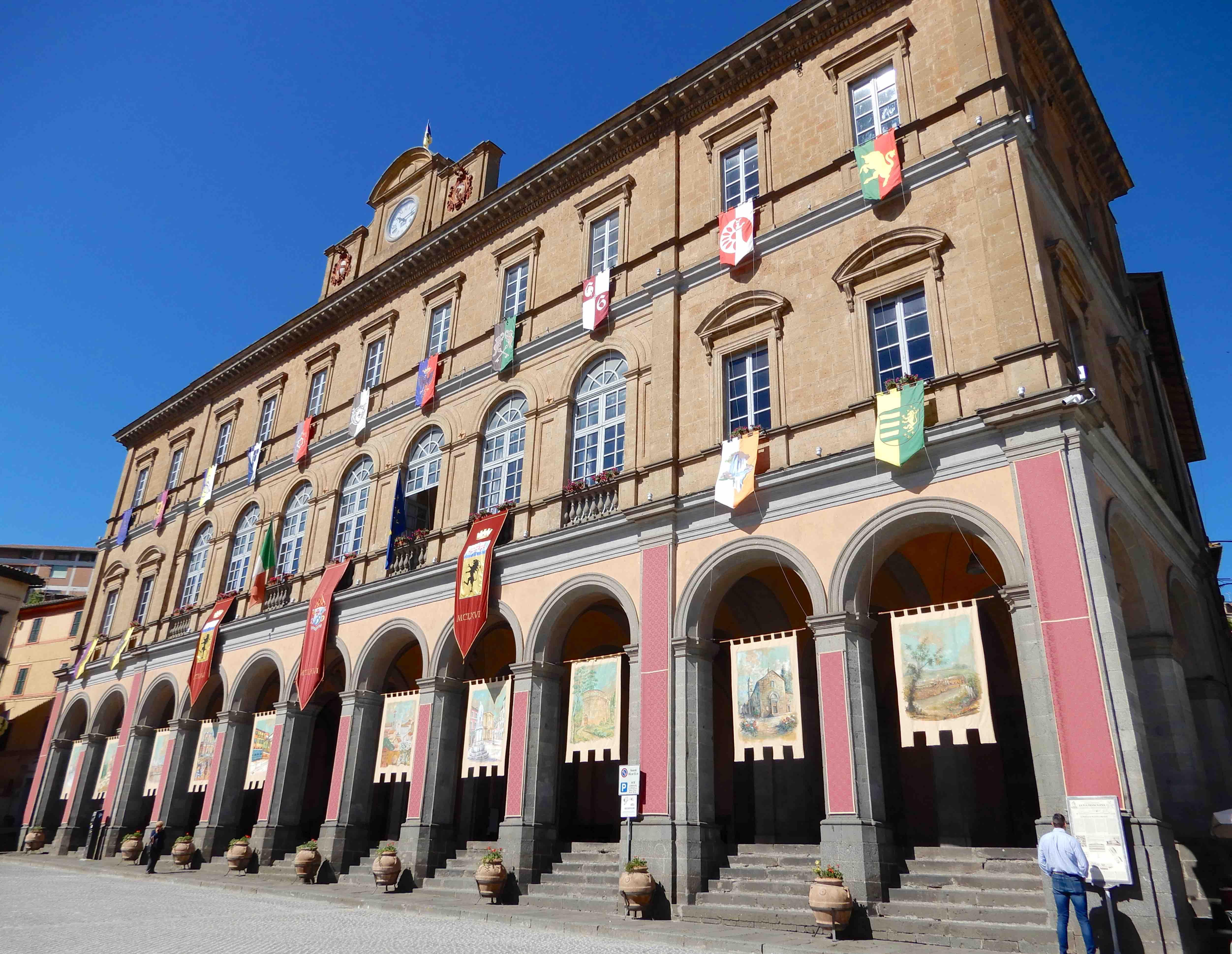 37.Town Hall