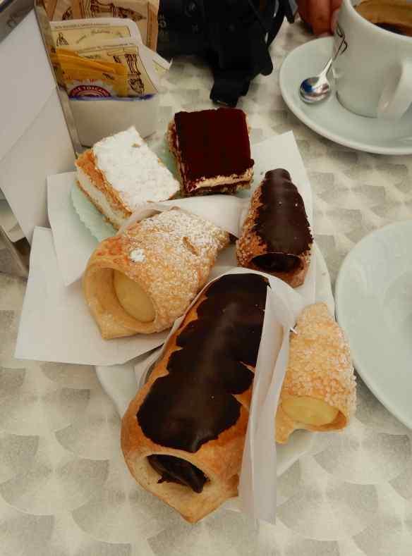 38.pastries
