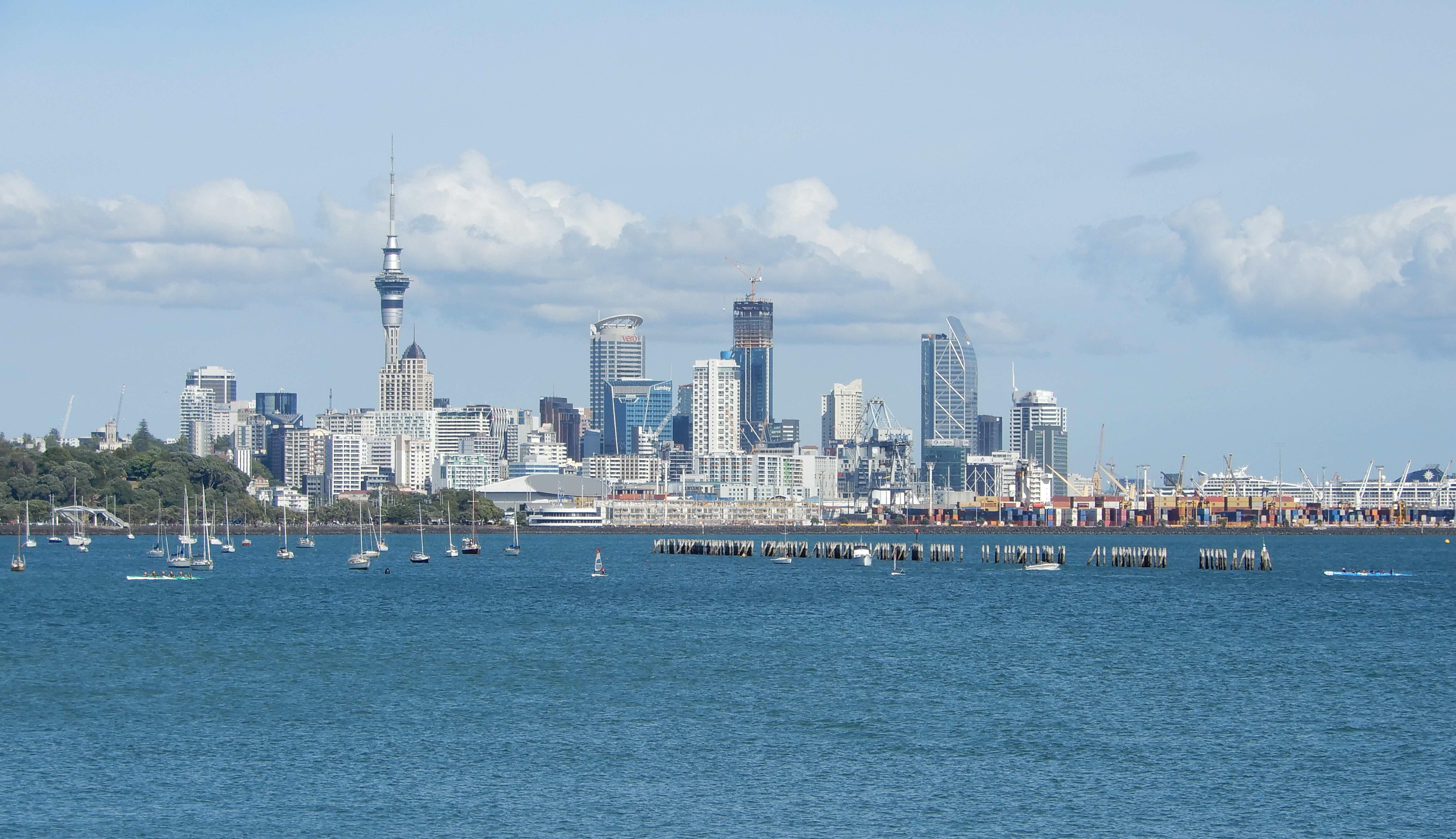 4.Auckland