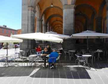 40.Piazza Girolamo Fabrizio