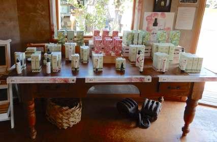 10.Rangihoua products