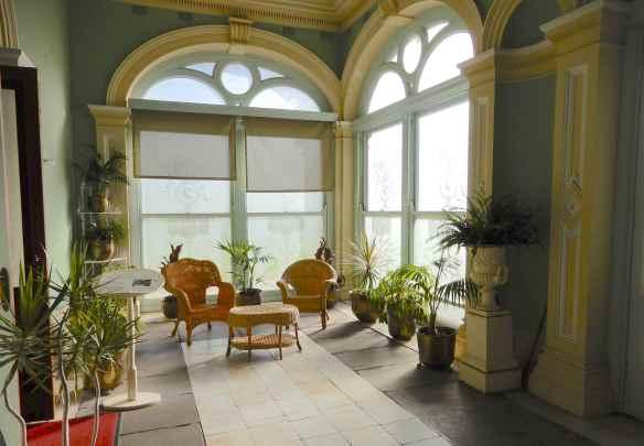 26.conservatory
