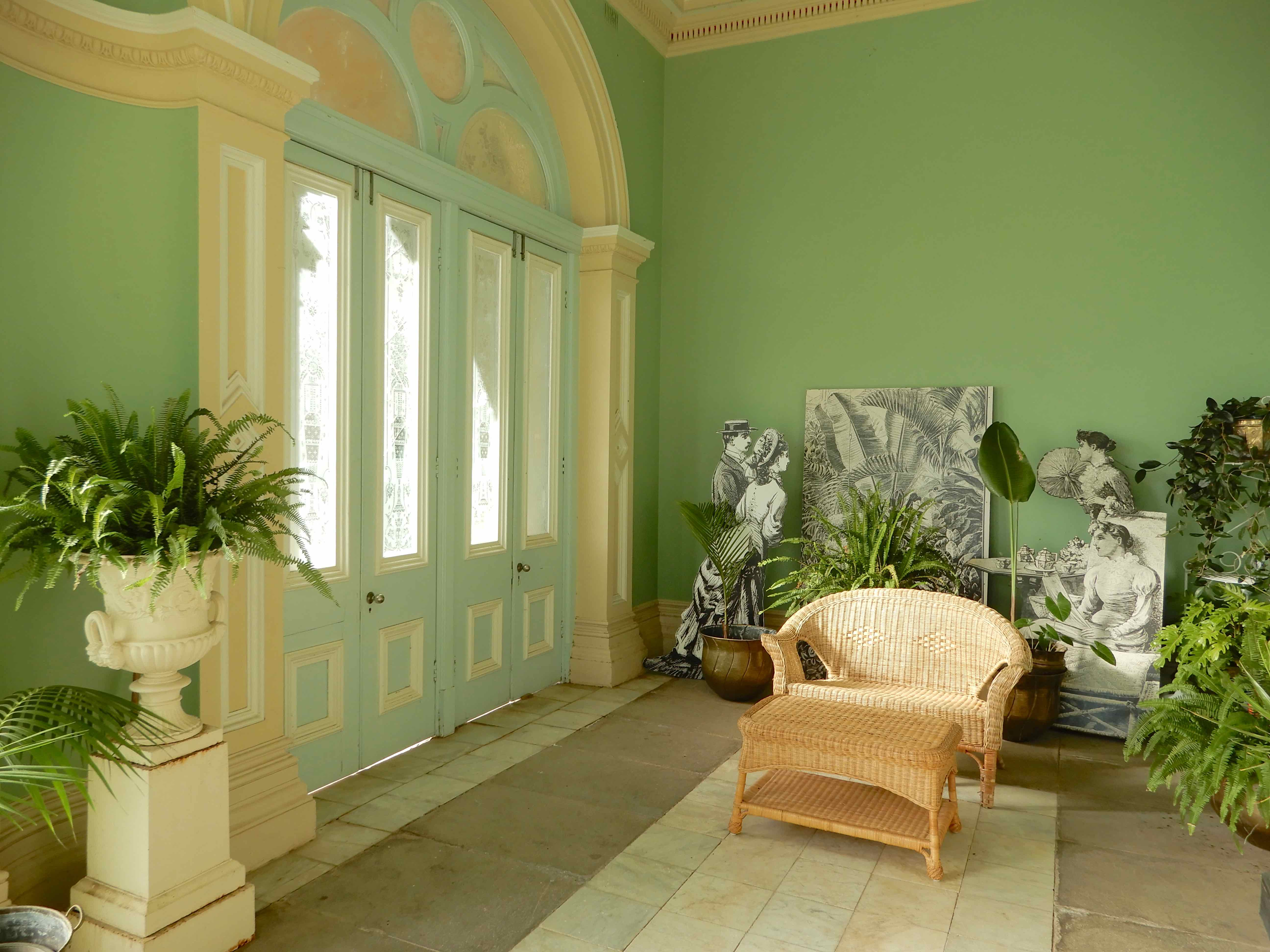27.conservatory