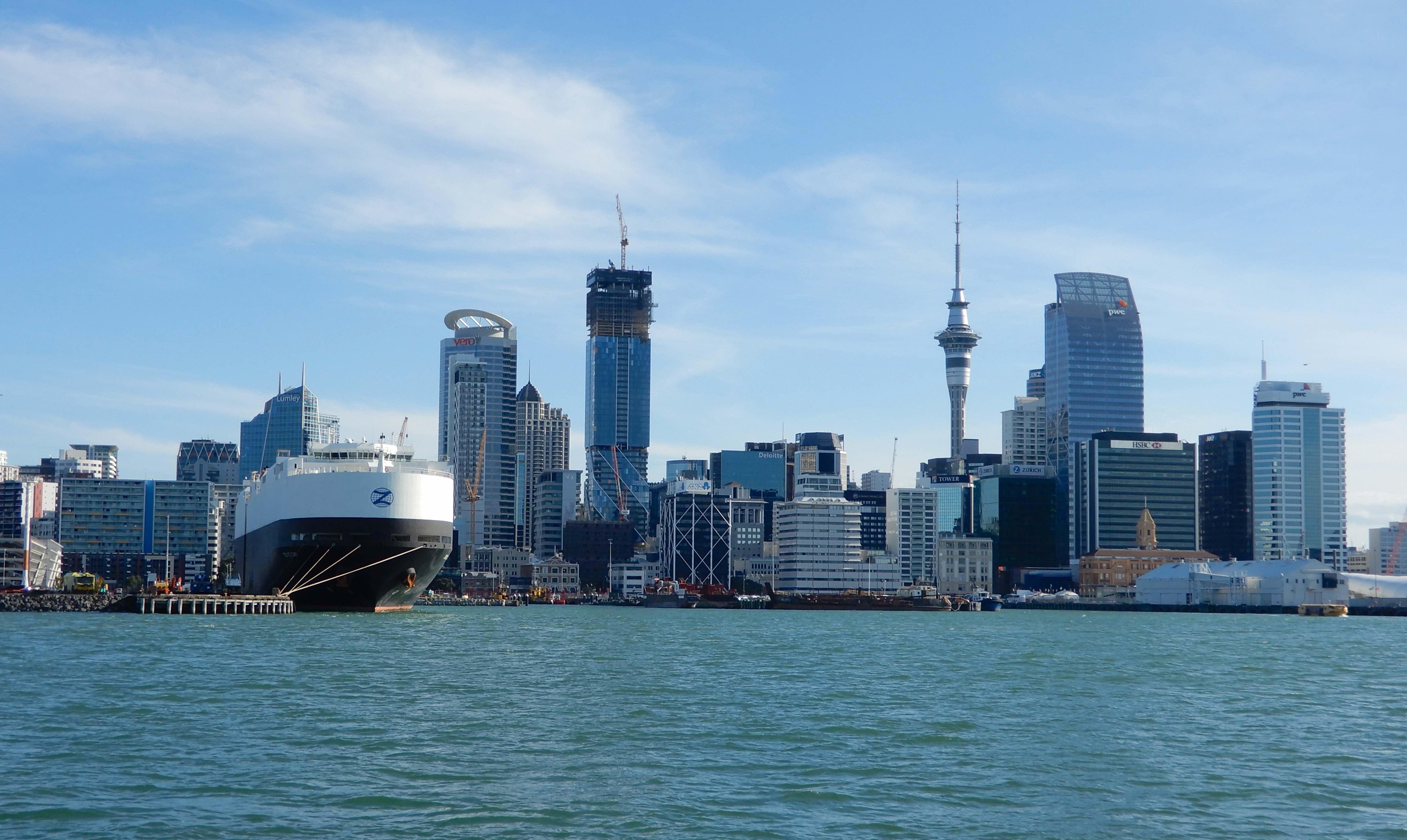 37.Auckland