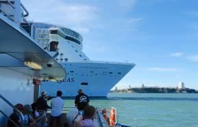 38.Ovation of the Seas