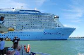 39.Ovation of the Seas