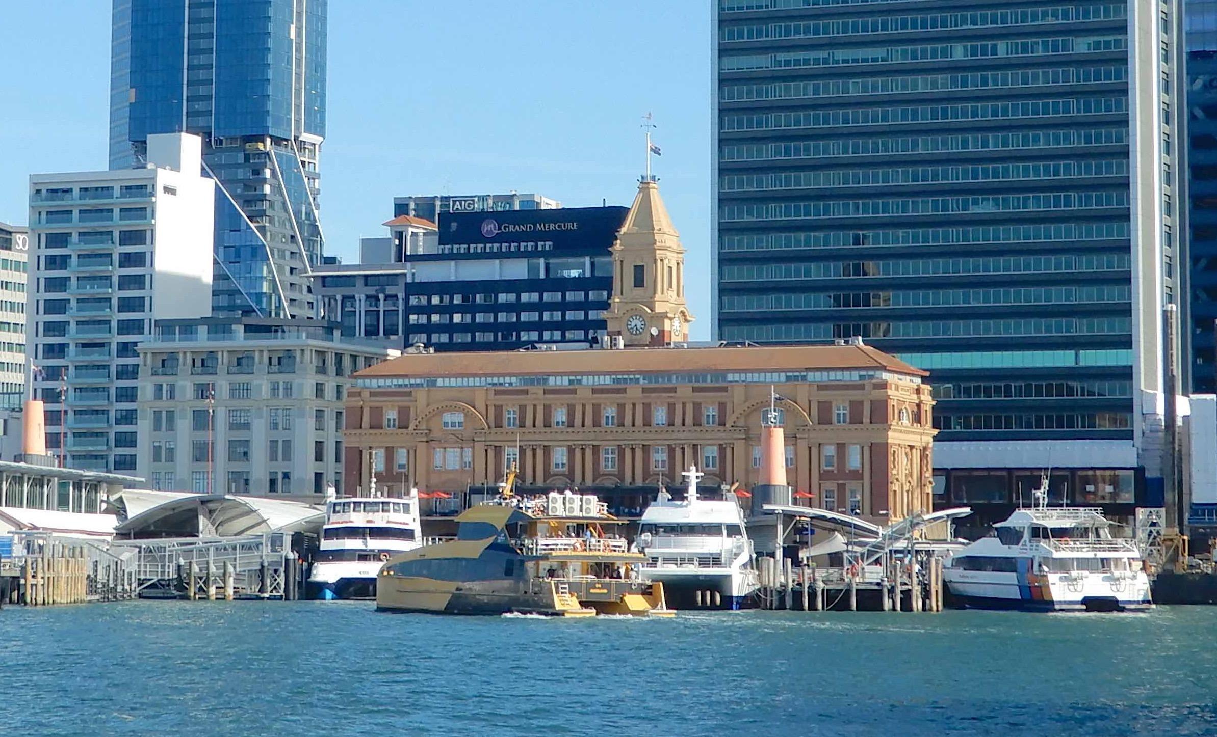 42.ferry terminal